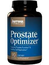 Jarrow Formulas Prostate Optimizer Review