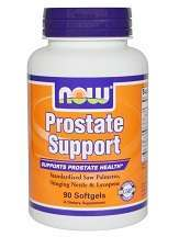 Prostate Support Review