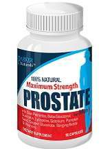 Parker Naturals Maximum Prostate Support Review
