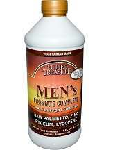 buried-treasure-mens-prostate-complete-review